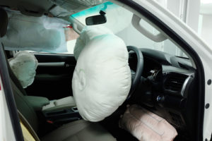 Car Accidents and Airbags