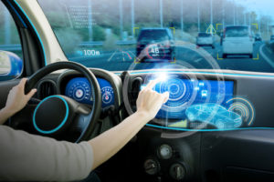 Driverless Car Accident Lawyer Morristown