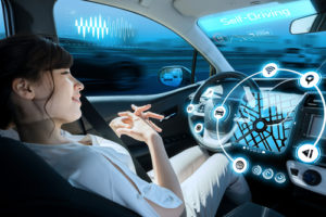 Morristown New Jersey Self Driving Car Accident Lawyer