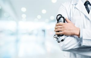 what do I do if my doctor has been sued