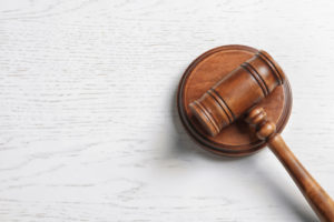 when should my car accident case go to trial
