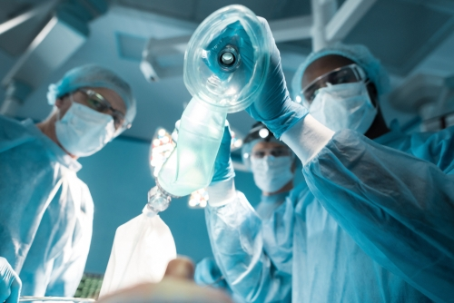 Medical Malpractice Liability for Anesthesia Errors in NJ